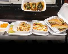 Aztec Dave's (Food Truck)