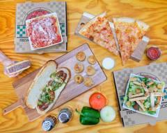 RoboChef Pizzas