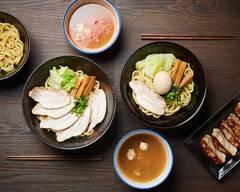 つけ麺 総本山 無双 紙屋町店