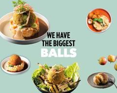 Balls & Glory - Bourse