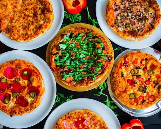 Pizza Delivery Poznan Uber Eats