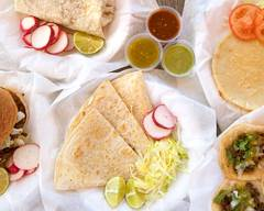 Burrito El Gordo