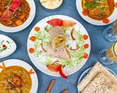 Lahore拉合爾異國美食