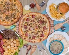Pizzaria e Lanchonete La Favorita