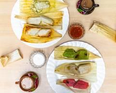 Tamales 5 de Mayo