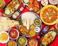 インドレストラン・BAR チチル&シシリ Indian Restaurant Bar Chichiru & Siciri
