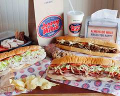 Jersey Mike's Subs (1215 Pittsburgh Ave.)