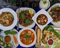 Thai Delight Authentic Food