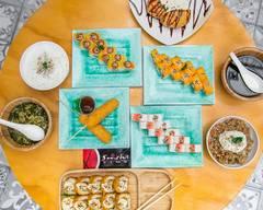 Sushi Time (Leona Vicario)