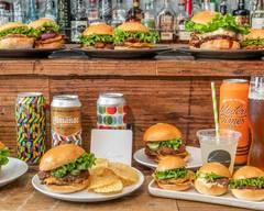 voyager バーガー&クラフトビール voyager burgers & craft beer