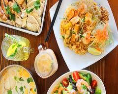 Gai barn thai soul food