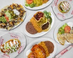 Taqueria Taxco #1 (Irving Blvd)