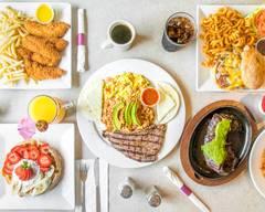 Tropicana Diner