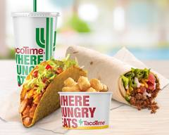 Taco Time (5198 Robin Blvd.)