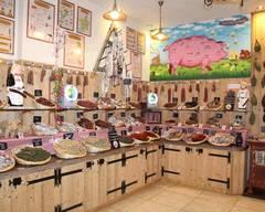 Les 3 Ptis Cochons - Grand Rue