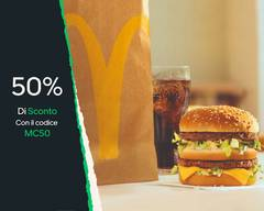 McDonald's® - Fontana di Trevi