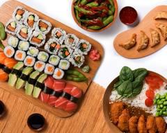 Crazy Vegan Sushi