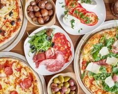 Rockvilla Pizza