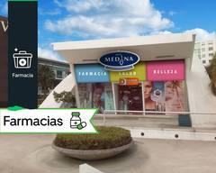 Farmacias Medina 🛒💊 (Juarez)