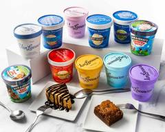 Bestselling Ice Cream and Desserts (FiDi)