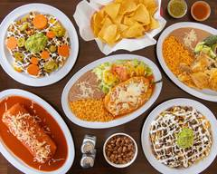 Little Rodeo Mexican Grill