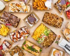 Glenny Kebabs - FOREST HILL