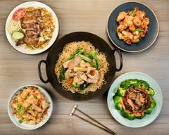 Lucky Teriyaki Restaurant