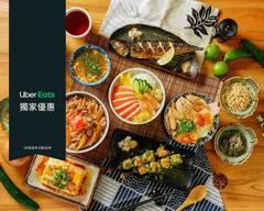 海力士日式料理 南勢角店