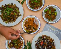 Unique Fusion - Fijian Indo / Chinese Takeaway