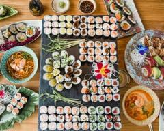 Kofuku Sushi Shop & Bistro - Ovo