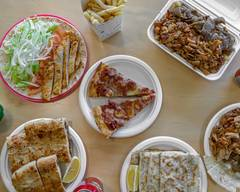 Uni Bros Kebab Pide and Pizza