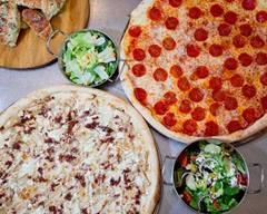 Mr. Moto Pizza -