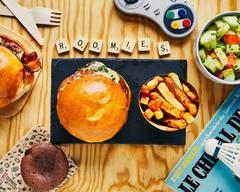 Roomies - Bonne Nouvelle