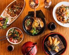 Restaurant Japonais Nagomi