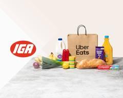 IGA Plus Liquor North Melbourne