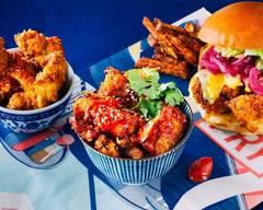 Out Fry - Korean Chicken by Taster (Batignolles)