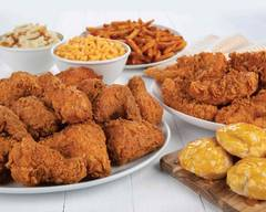 Krispy Krunchy Chicken (2614 Old Moulton Road S)