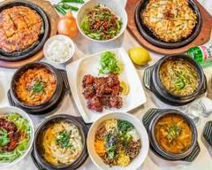 韓流味食 韓館 Kankan