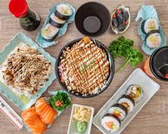 Sushi Mates