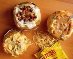 Roasted Potato (Shopping Campo Grande)