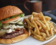 Park Burger (Hilltop)