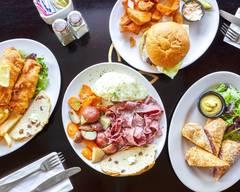 Charlie Alfa Sports Bar & Burgers
