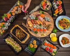 鮨金 Sushi Kin