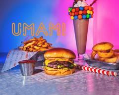 Umami Burger (POR05-1)