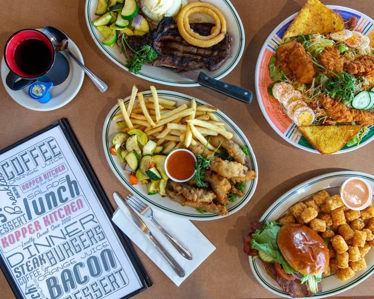 Kopper Kitchen A Domicilio En Boise Menu Y Precios Uber Eats