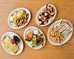 The Peabody Diner