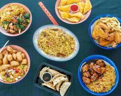 Golden Dragon Chinese Restaurant