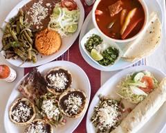 El Milagro Restaurant (Seaside)