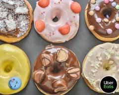 Donuts Bar - Vallauris