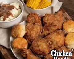 Chicken Ready (Telurio)